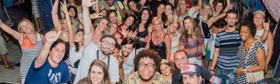 BompaShow- Sucesso Total com Baile do Tim – Zé do Black
