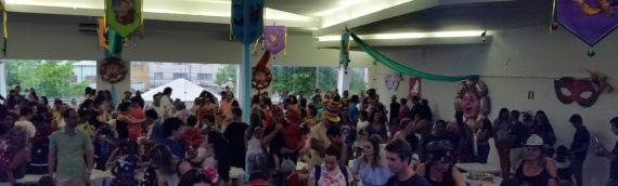 Carnaval 2017 – Matinê de Carnaval – Domingo 26/02
