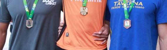 Atletas de Natação do Clube Bom Pastor conquistam  medalhas nos JUM's