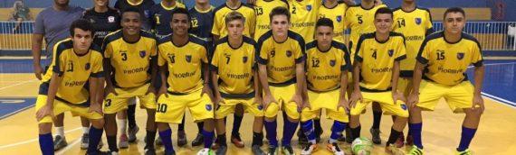 Futsal – Equipes do Clube Bom Pastor tem bom início de temporada em 2018
