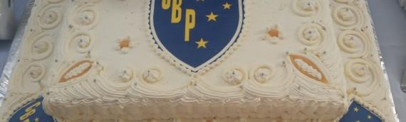 Aniversário – 62 anos Clube Bom Pastor
