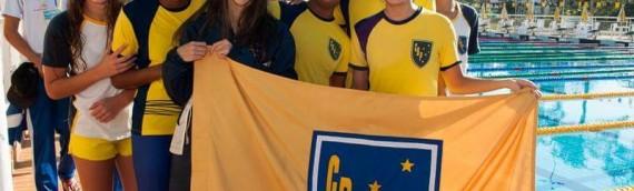 Campeonato Mineiro Infanto Juvenil de Natação de Inverno