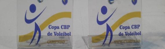Copa CBP de Voleibol Master 2016