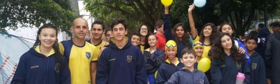 Copa MG de Natação – Fase Final