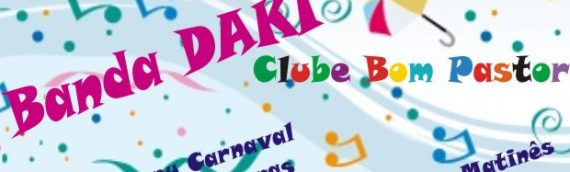 Carnaval 2017 – Batalha de Confetes