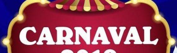 Happy Carnaval (sexta) 2019