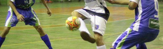 Luizinho, Ala do Clube Bom Pastor brilhando no Futsal Mundial!!!