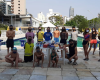 Equipe do Clube Bom Pastor conquista primeiras colocações e supera expectativa dos treinadores
