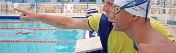 Gabriel Araújo é promessa para Olimpíadas de Tóquio