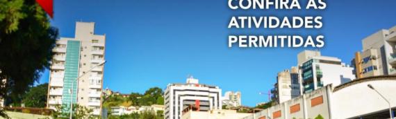 Clube Bom Pastor é reaberto com restrições da Onda Vermelha
